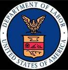 Department of Labor crest